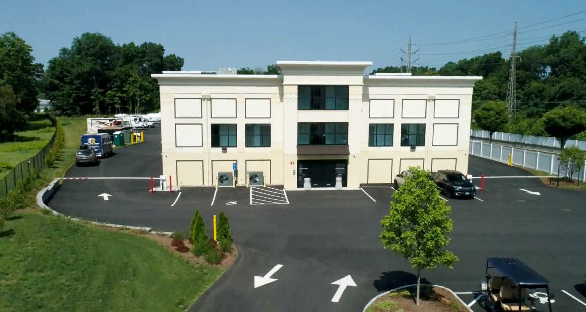 The Benefits of Storage Units for Rent in Darien
