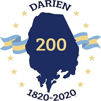Bicentennial 2020 for Darien