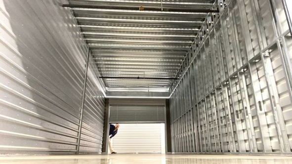 Why Rental Storage Units Give People Peace of Mind