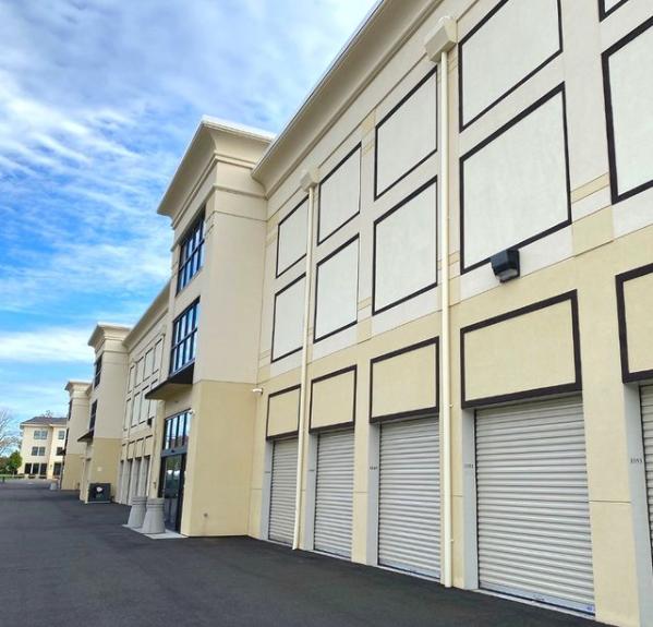 Five Reasons to get Self Storage Units in Darien